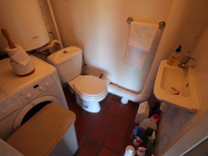 Sale house / villa Lunac 99000€ - Picture 10