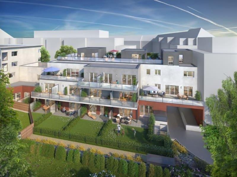 Vente appartement Mulhouse 238000€ - Photo 3