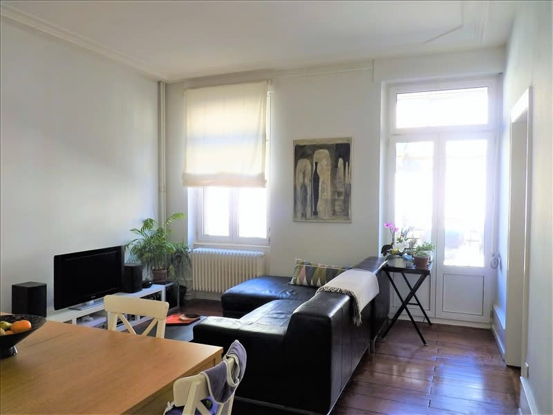 Sale apartment Strasbourg 272 000€ - Picture 1