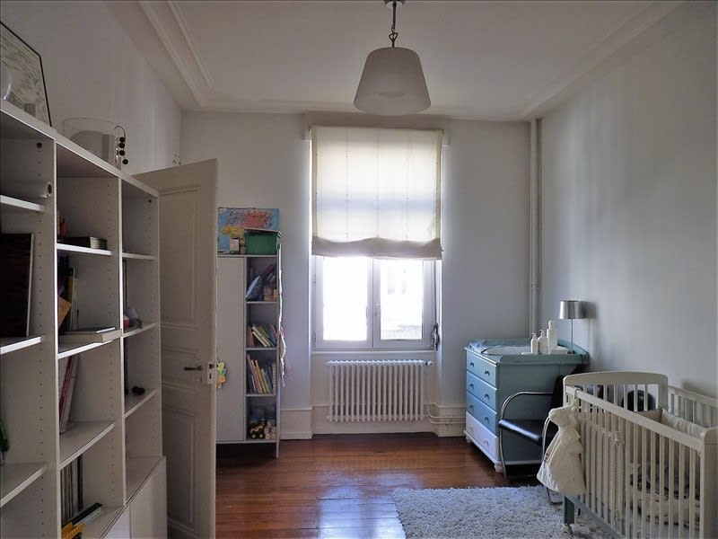 Sale apartment Strasbourg 272 000€ - Picture 2