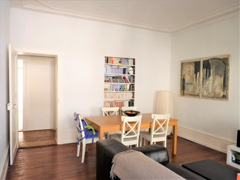 Sale apartment Strasbourg 272 000€ - Picture 3