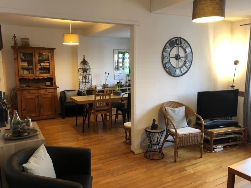 Sale apartment Strasbourg 422000€ - Picture 2