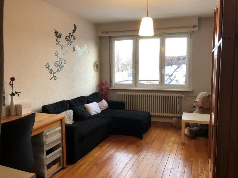 Vente appartement Strasbourg 422000€ - Photo 6
