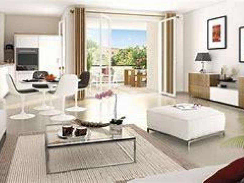 Vente appartement Dorlisheim 220000€ - Photo 2