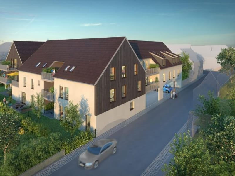 Vente appartement Erstein 279000€ - Photo 4