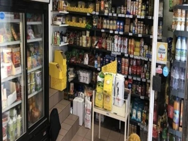 Commercial property sale shop Strasbourg 78400€ - Picture 3