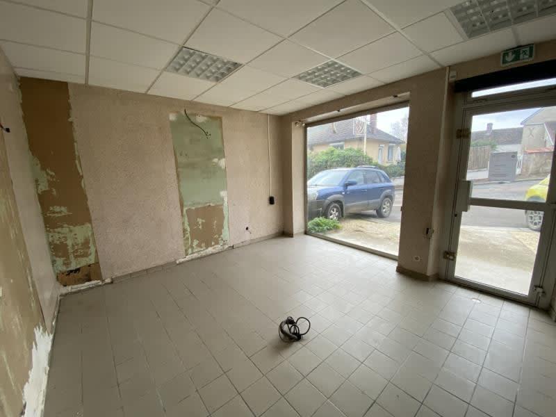 Sale house / villa Charny 75800€ - Picture 2