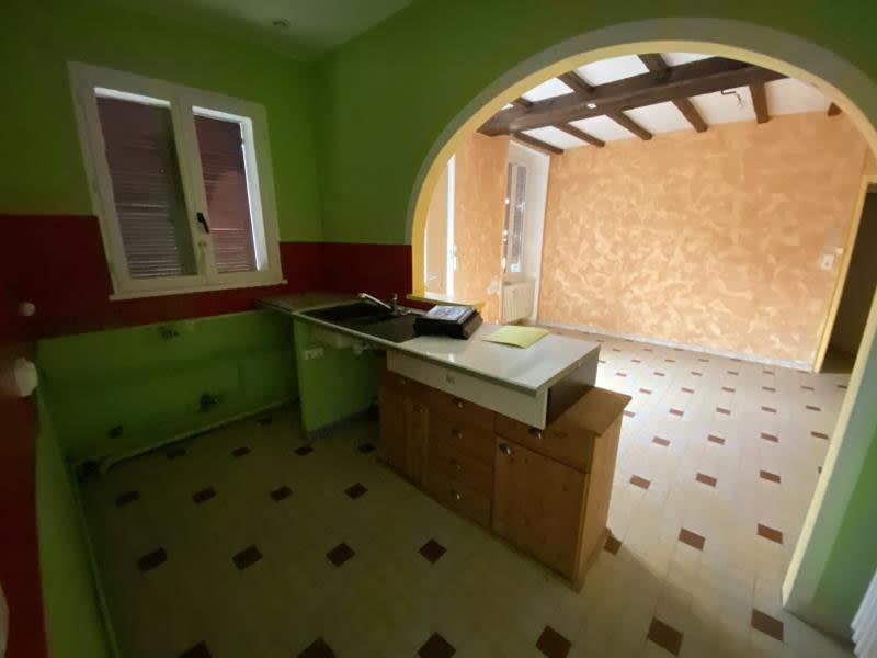 Sale house / villa Charny 75800€ - Picture 3