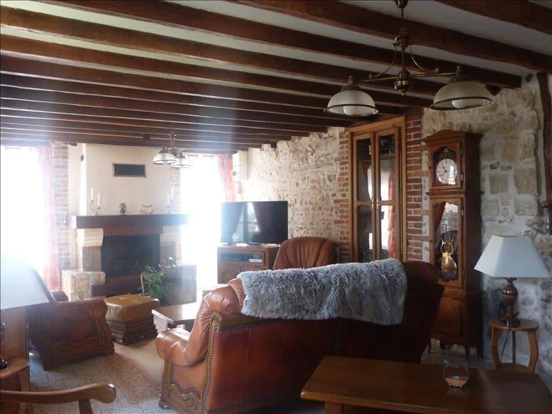 Vente maison / villa Champignelles 179300€ - Photo 3