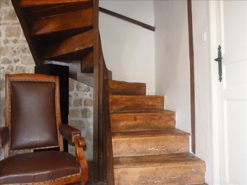 Vente maison / villa Champignelles 179300€ - Photo 9