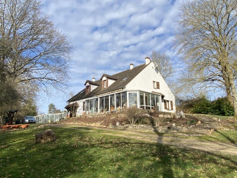 Sale house / villa Charny 248000€ - Picture 1