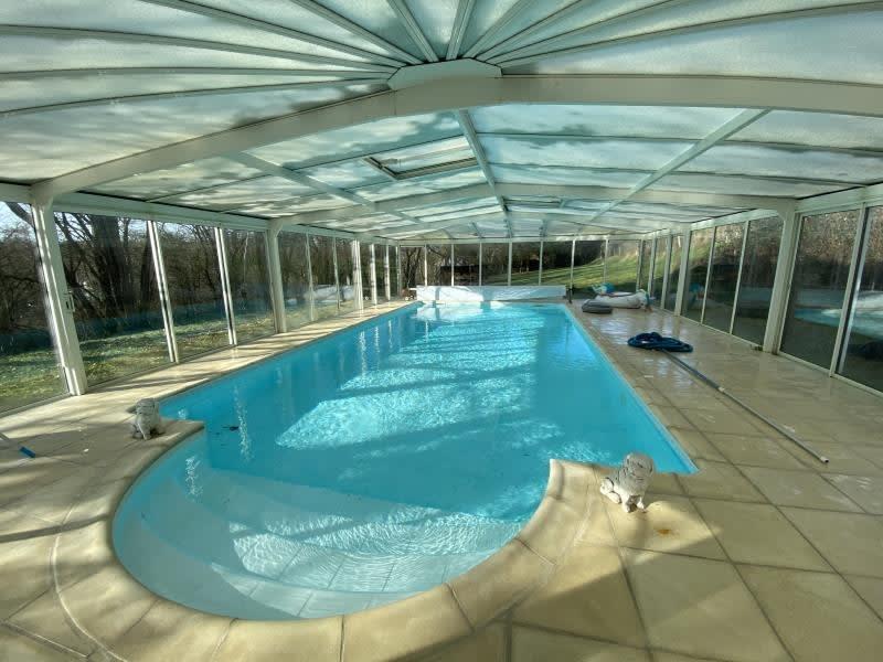 Sale house / villa Charny 248000€ - Picture 3