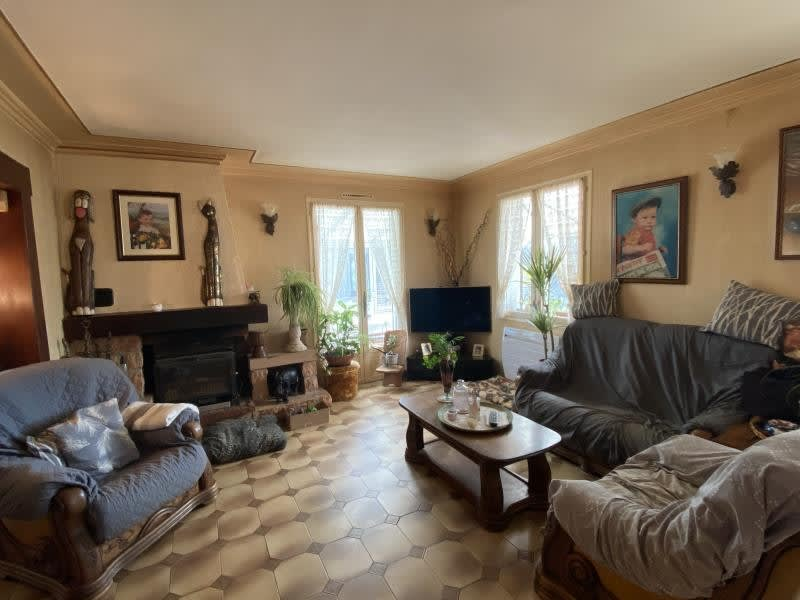 Sale house / villa Charny 248000€ - Picture 5