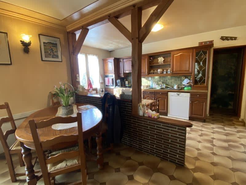 Sale house / villa Charny 248000€ - Picture 6