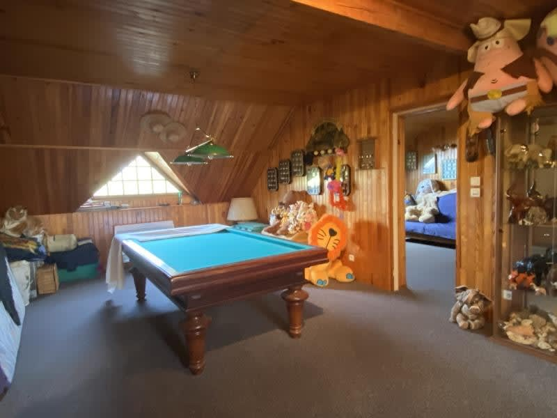 Sale house / villa Charny 248000€ - Picture 9