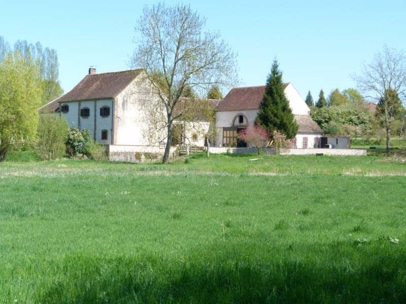 Vente maison / villa Secteur charny 385000€ - Photo 1