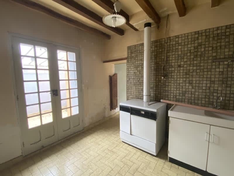Vente maison / villa Charny 49000€ - Photo 3