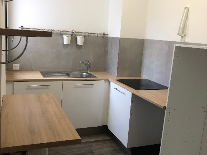 Rental apartment Athis mons 780€ CC - Picture 2