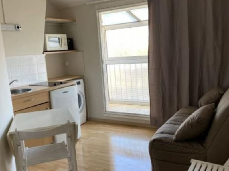 Location appartement Grenoble 365€ CC - Photo 1
