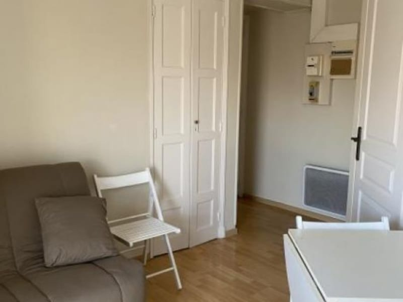 Location appartement Grenoble 365€ CC - Photo 2