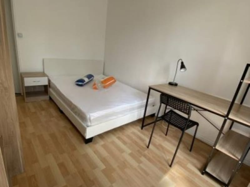 Rental apartment St martin d heres 380€ CC - Picture 1