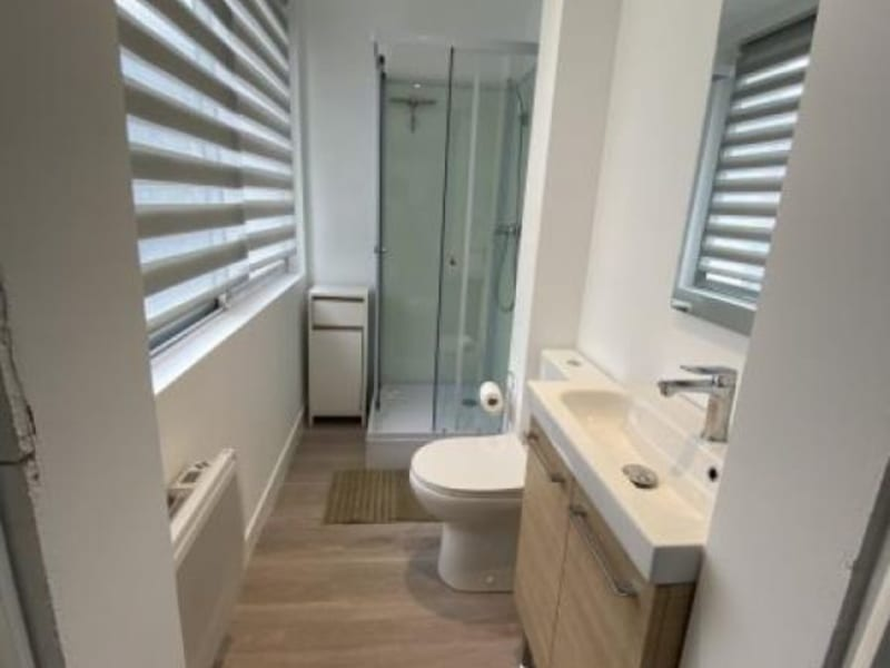 Rental apartment St martin d heres 380€ CC - Picture 3