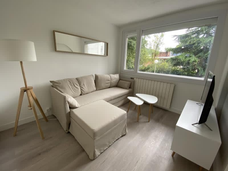 Rental apartment St martin d heres 380€ CC - Picture 5