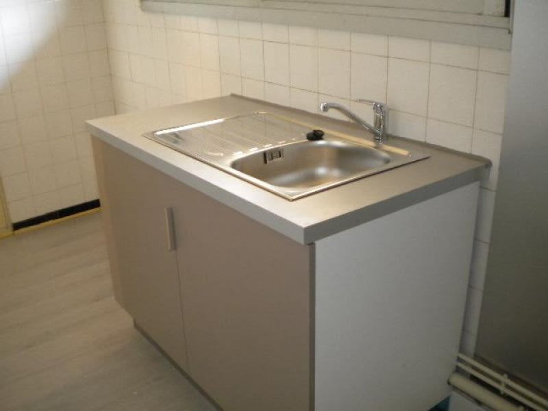 Rental apartment Grenoble 459€ CC - Picture 2