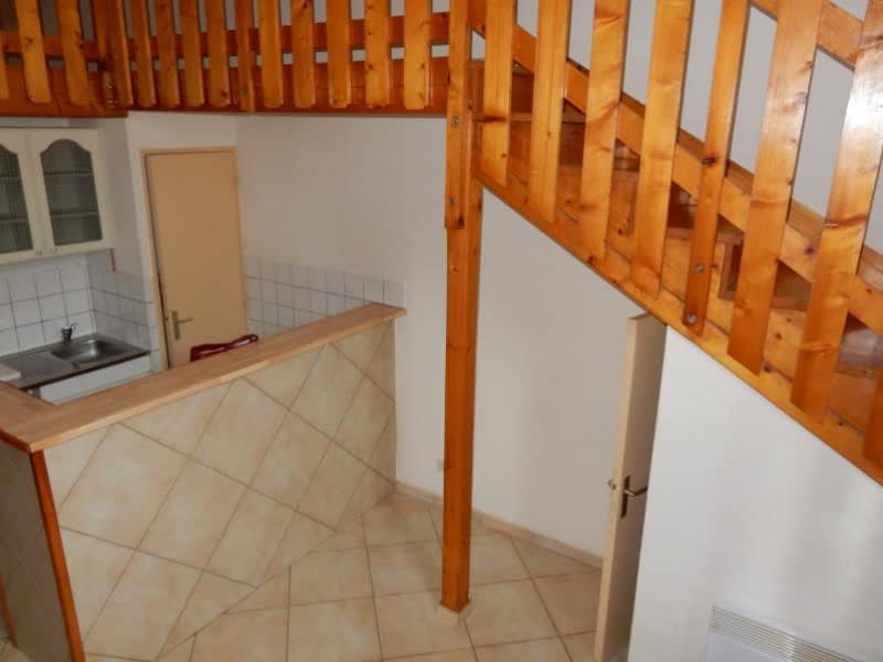 Location appartement Grenoble 413€ CC - Photo 2