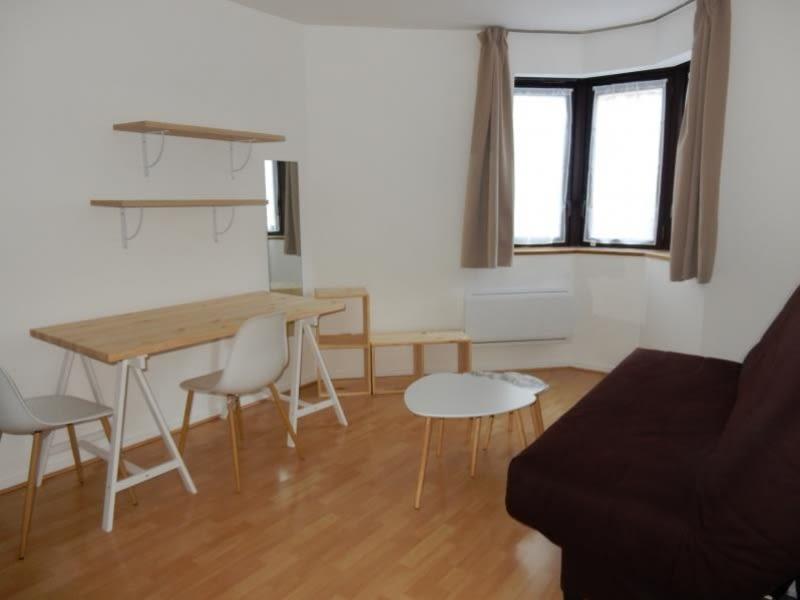 Rental apartment Grenoble 440€ CC - Picture 1