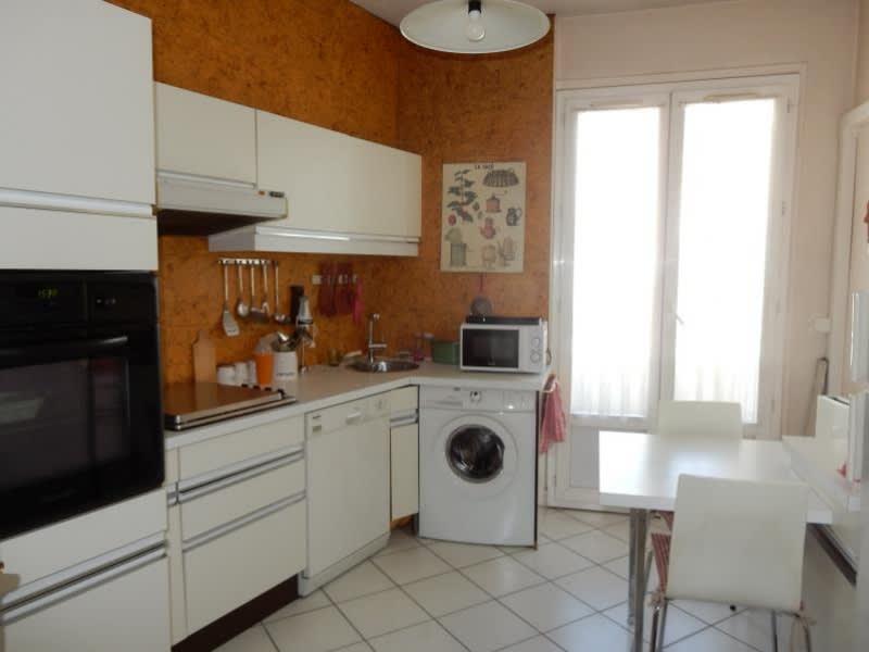Sale apartment Grenoble 240000€ - Picture 5