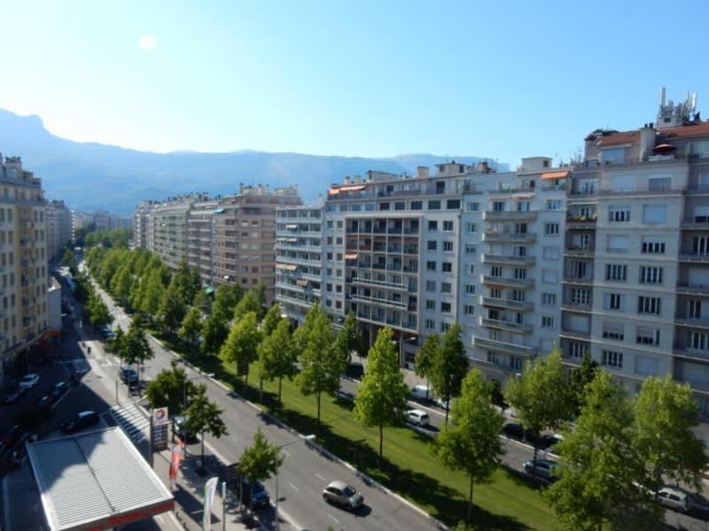 Sale apartment Grenoble 240000€ - Picture 9