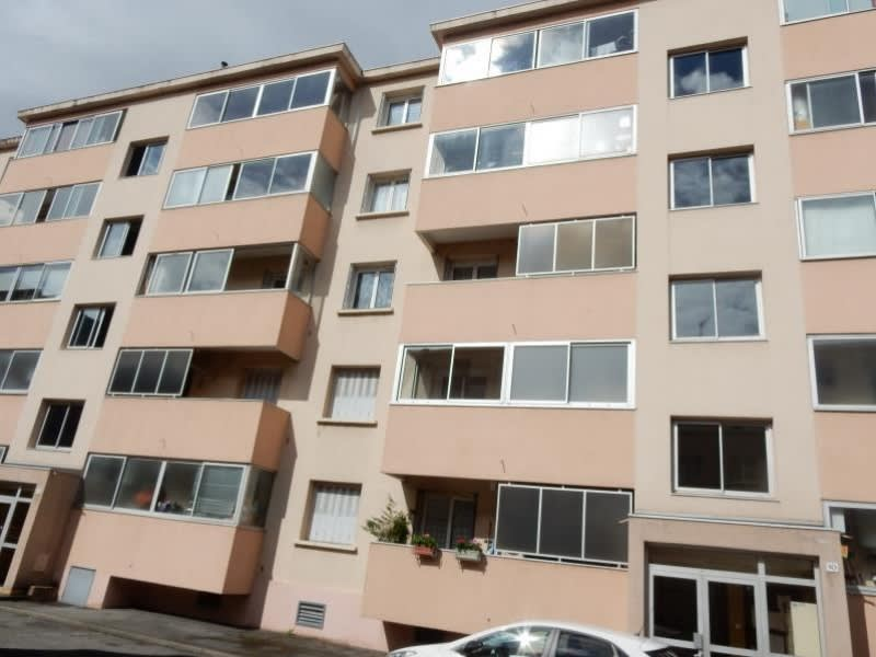 Vente appartement St martin d heres 78 000€ - Photo 1