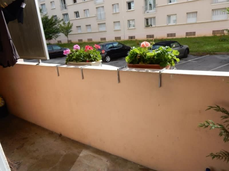 Vente appartement St martin d heres 78 000€ - Photo 2