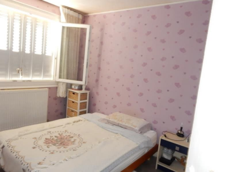 Vente appartement St martin d heres 78 000€ - Photo 4