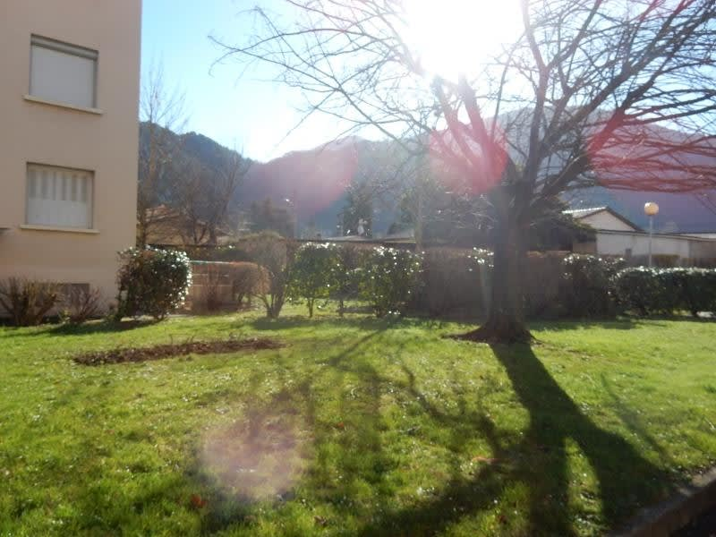 Vente appartement St martin d heres 78 000€ - Photo 6
