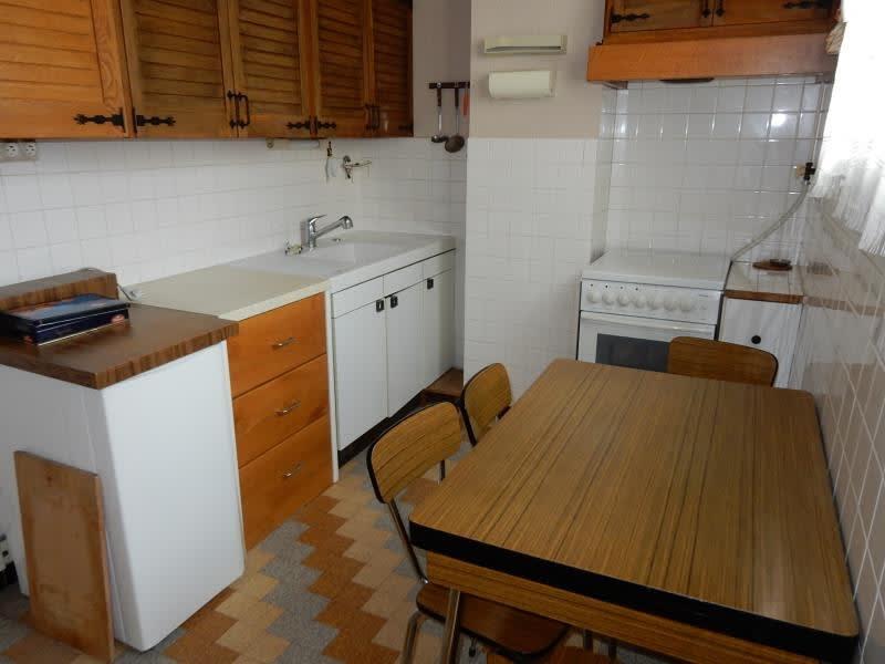 Vente appartement Grenoble 130000€ - Photo 2