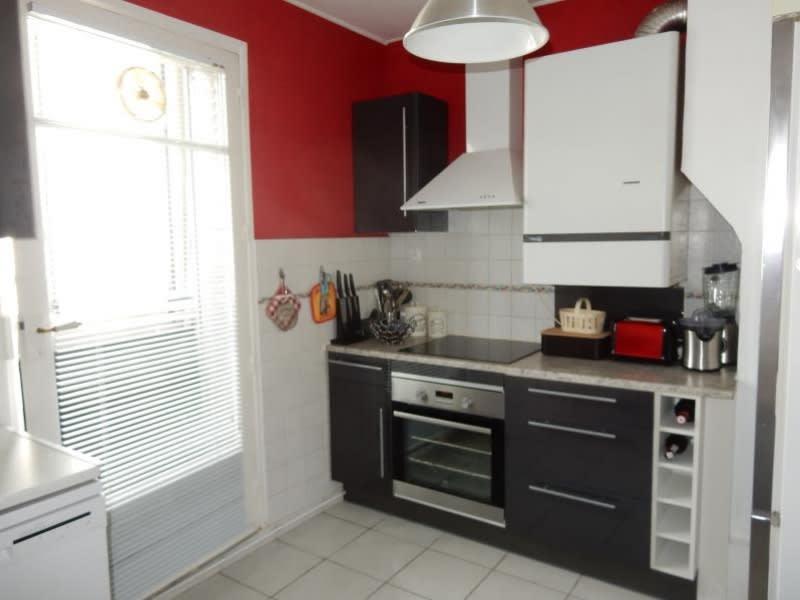 Sale apartment Grenoble 145000€ - Picture 3