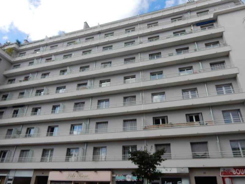 Sale apartment Grenoble 145000€ - Picture 10