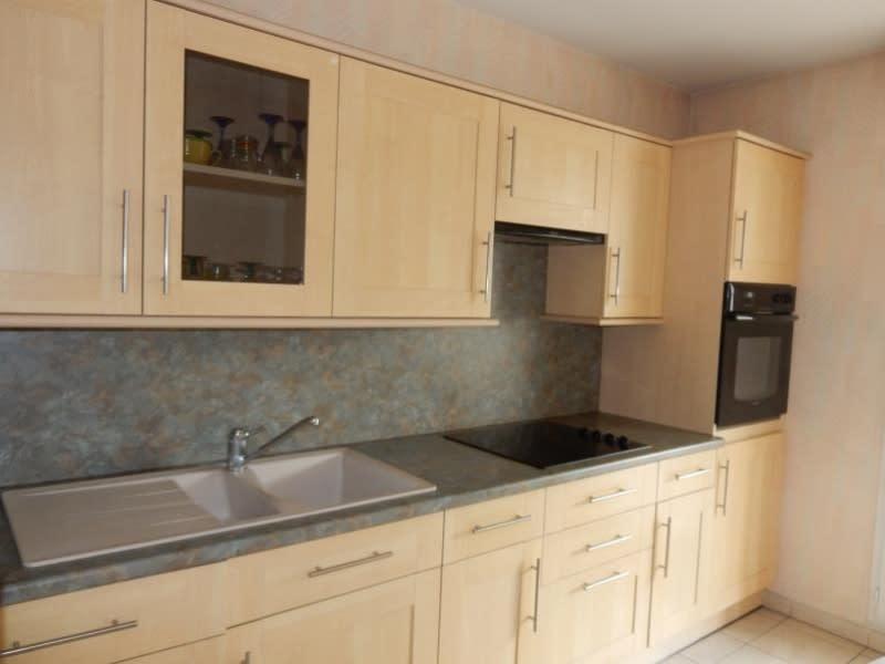 Vente appartement Grenoble 217000€ - Photo 1