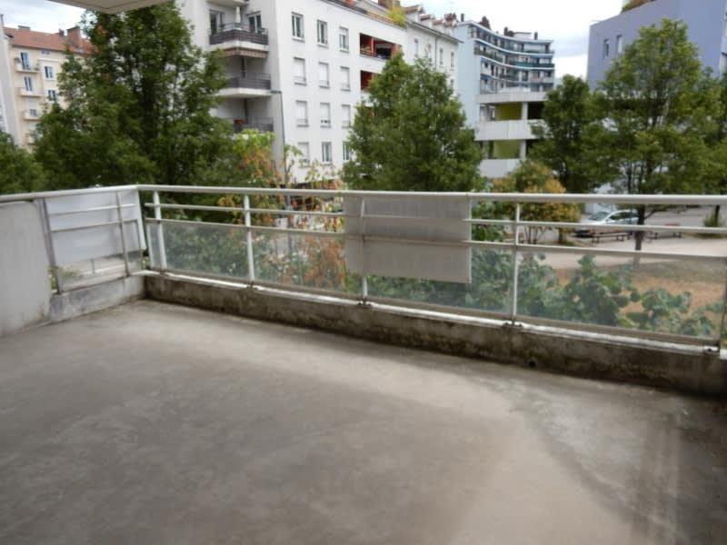 Vente appartement Grenoble 217000€ - Photo 10