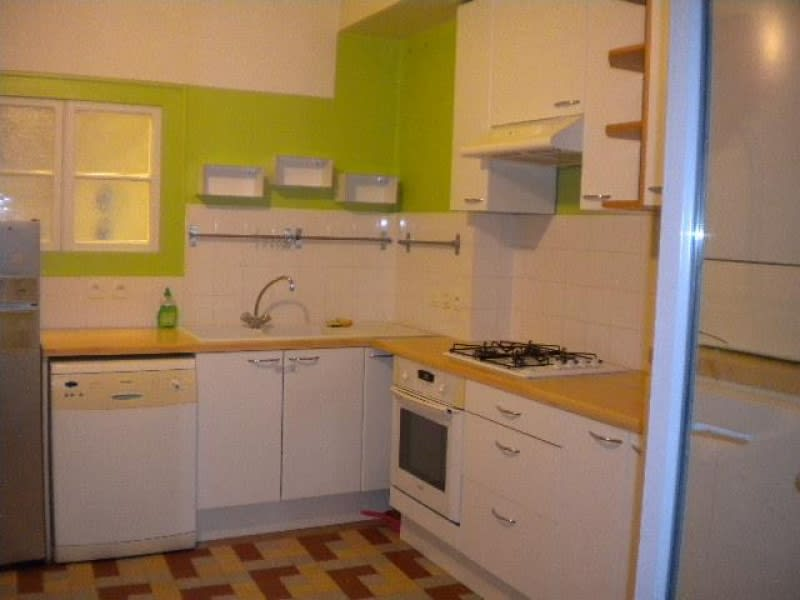 Vente appartement Grenoble 135 000€ - Photo 4