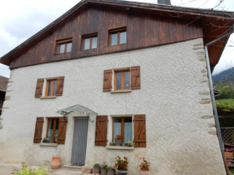 Vente maison / villa Pontcharra 209000€ - Photo 1