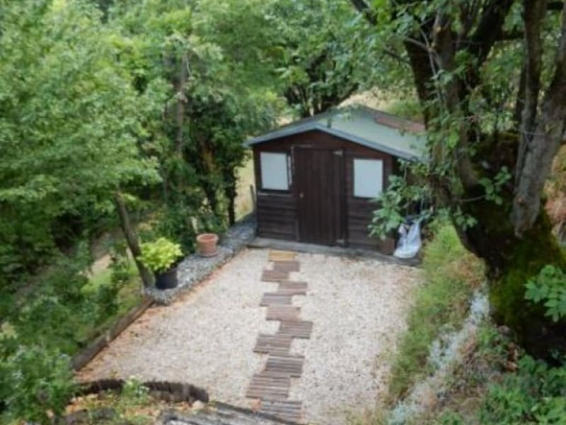 Vente maison / villa Pontcharra 209000€ - Photo 2