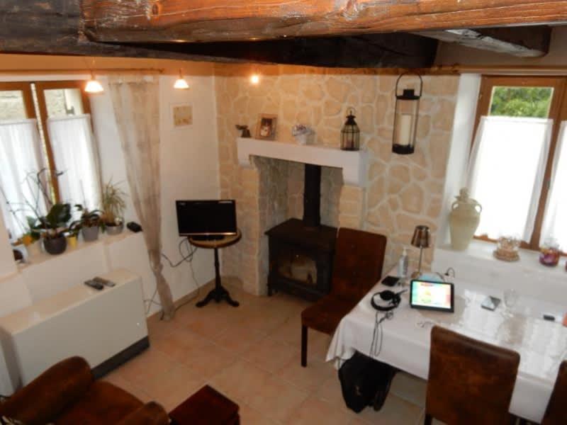 Vente maison / villa Pontcharra 209000€ - Photo 4
