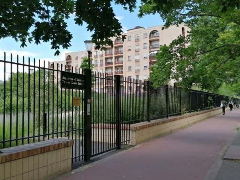 Sale apartment Gennevilliers 230000€ - Picture 1