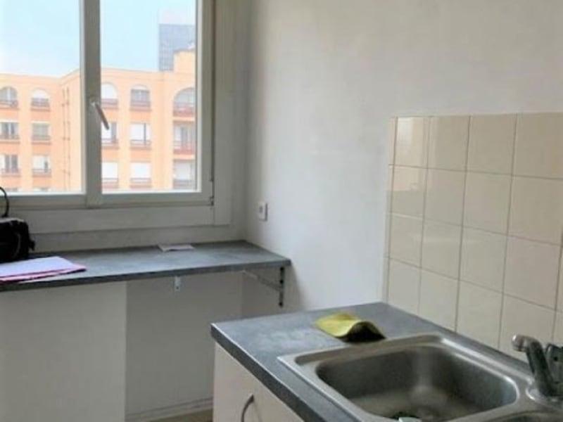 Sale apartment Gennevilliers 230000€ - Picture 3