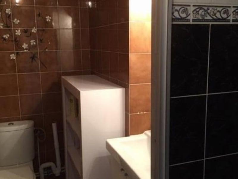 Sale apartment Villeneuve la garenne 152000€ - Picture 7