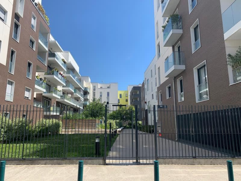 Vente appartement Gennevilliers 370000€ - Photo 1