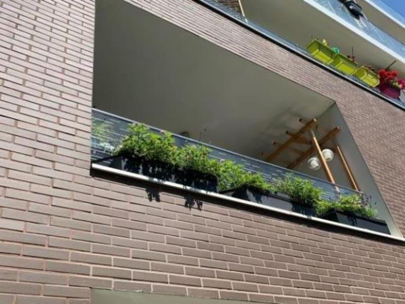 Sale apartment Gennevilliers 370000€ - Picture 2